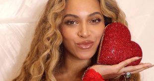 Beyonce's New Merch