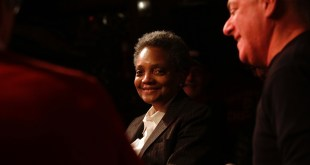 Lori Lightfoot Program