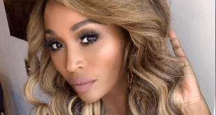 Cynthia Bailey Talks Neneleakes