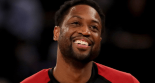 Dwyane Wade Documentary