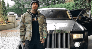Tyga Drops Lawsuit