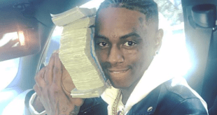 Soulja Boy Home Burglary