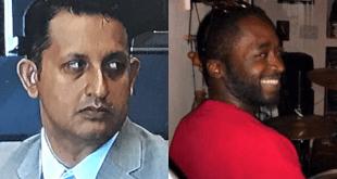 Nouman Raja Sentenced