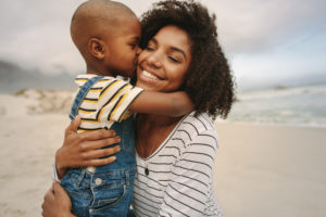 Stop choosing significant other over children