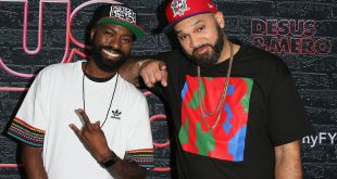 Desus and Mero talk shwotime