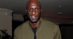 Lamar Odom talks Regrets