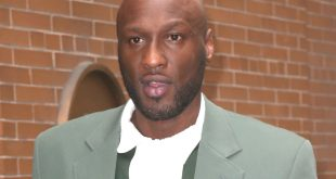 Lamar Odom talks Khloe and Near Death