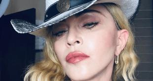 Madonna Talks MJ
