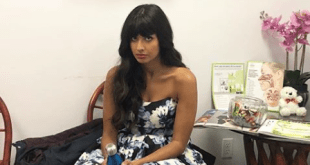 Jameela Jamil talk Beauty