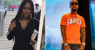 Remy Ma and Safaree