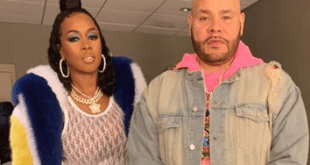 Fat Joe talks Remy Ma