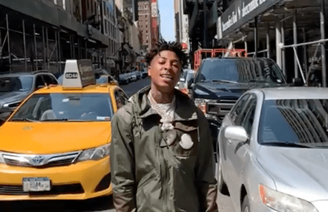 Nba Youngboy Offers To Cover The Funeral Costs Of Miami Shooting Victim