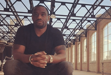 Marc Lamont Hill gets new bet show