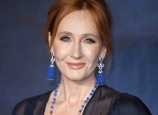 JK Rowling to release more books