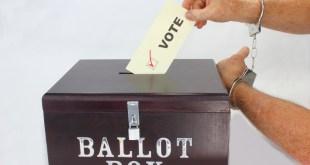 Nevada to let criminals vote