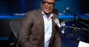 Mathew Knowles talks beyonce