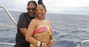 Couple found Dead in DR