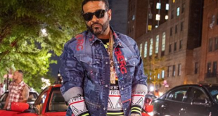 Jim Jones talks Cam'Ron and Jay-Z