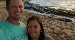 Fiji Couple Dies from Illness