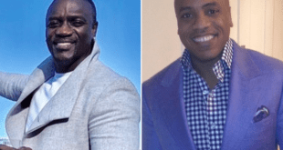 Akon and Kedar Team Up For Label Group