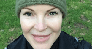 Marcia Clark Talks Anal Cancer