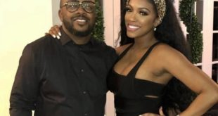 Porsha Williams Calls It Quits