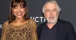Grace Hightower vs Robert De Niro