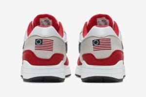 Betsy Ross Flag Sneaker
