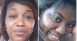 Chicago Mothers Shot Dead