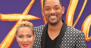 Will Smith and Jada Talk