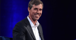 Beto O'Rouke Talks Slave OWners