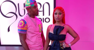 Nicki Minaj married
