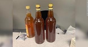 Honey vs Liquid Meth