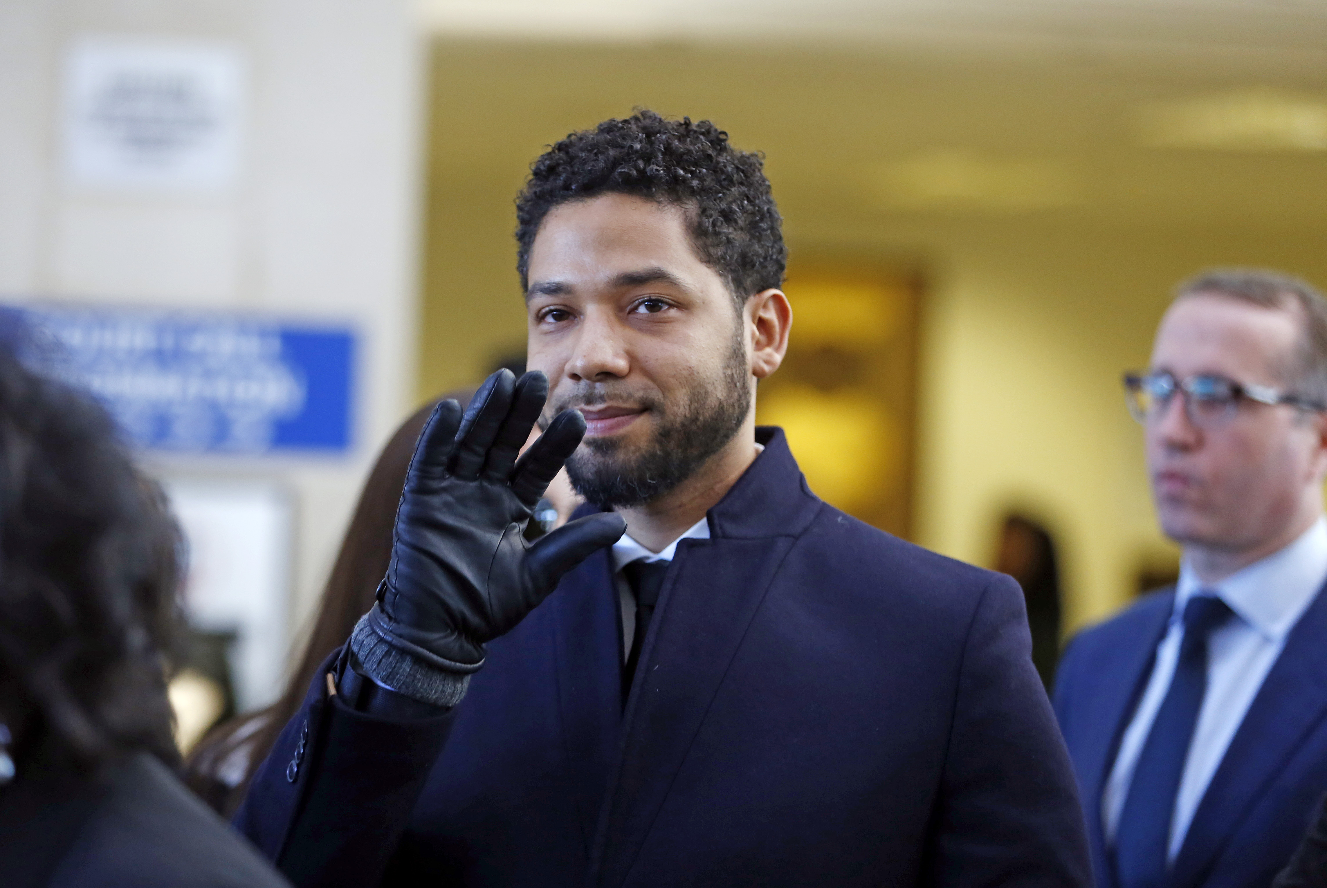 Jussie Smollett Indicted AGAIN For Lying About Alleged Hate Crime Attack
