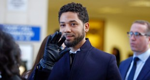 Jussie smollett May Return