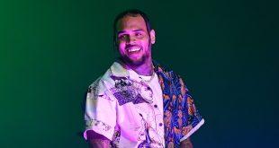 Chris Brown Battery