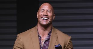 The Rock For Forbes