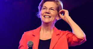 Elizabeth Warren Apologizes For Native American an