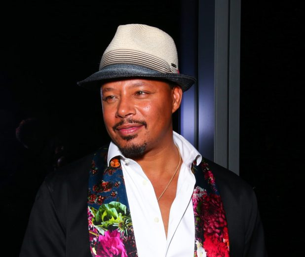 Terrence Howard Loses Case