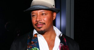 Terrence Howard Talks Retirement