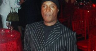 Paul Mooney Cancels Shows