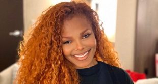 Janet Jackson Talks Motherhood