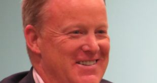 Sean Spicer Joins DWTS