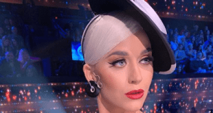 Katy Perry to Pay 2 mill for Dark Horse