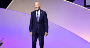 Joe Biden Talks Poor vs White