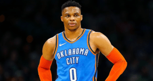 Russell Westbrook New Business