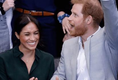 Meghan Markle and Prince Harry Slams Tabloid