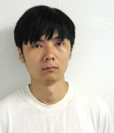 Eric Lin Arrested