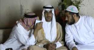 Bin Laden's Son Dead