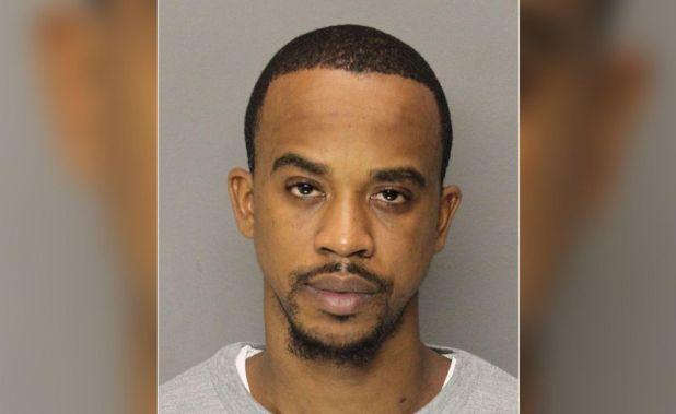 Kifano Jordan Sentenced